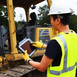 Built-for-purpose rugged tablets help utilities to slash technology costs
