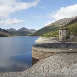 Safety improvements completed at Yorkshire reservoir