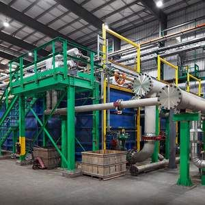 Refinery to recycle 100% of its wastewater