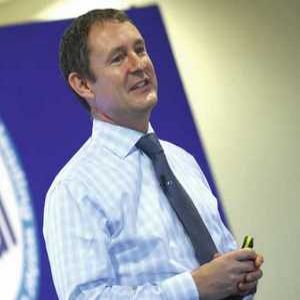 Southern Water chief executive to step down next year