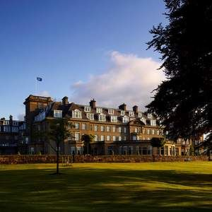 Gleneagles deal for Business Stream