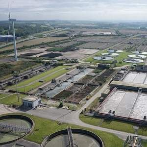 Green light for Yorkshire Water's £72M sludge treatment facility