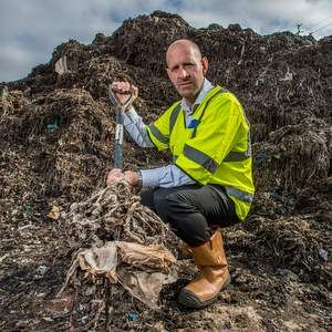 Wessex Water calls for ban on 'flushable' wipes