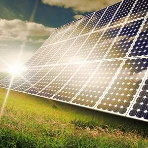 Scottish Water pledges £9M for solar power projects