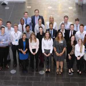 Severn Trent welcomes expanded graduate intake