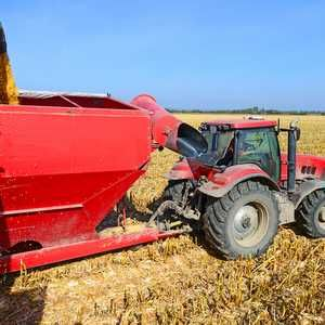Report proposes payment model for green farming