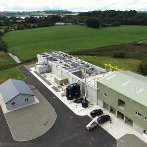 Irish Water officially opens Carrigtwohill treatment plant