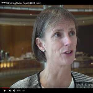 Video: drinking water quality challenges