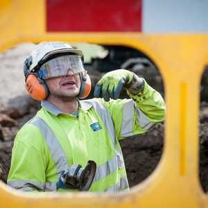 Severn Trent to begin Attenborough sewer repair project