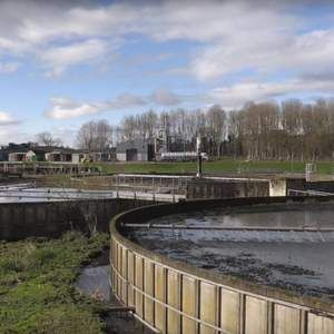 UU plans its first full scale Nereda technology at Kendal WwTW