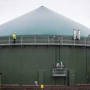 Severn Trent wins accreditation for food waste AD plant