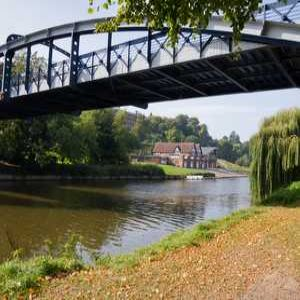 £20M project to reintroduce fish to River Severn