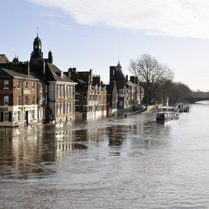 MPs demand greater flood role for water firms