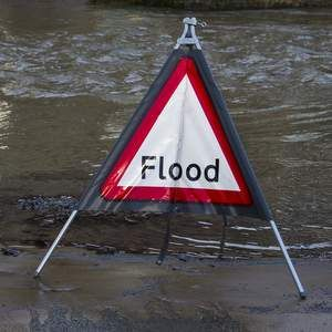 Majority of 18-24 year-olds unaware if they live in a flood risk area