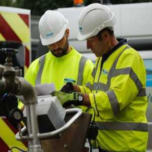New no-dig technology extends pipe life for Yorkshire Water