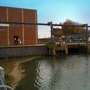 ECS wins EA's Peakirk Pumping Station redevelopment deal
