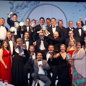 Water Industry Achievement Awards 2017 open for entries