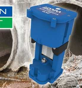 HWM to supply Severn Trent with wastewater monitoring systems