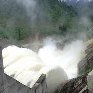 Mott MacDonald to develop resilience guidelines for hydropower schemes
