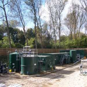 Center Parcs in membrane wastewater treatment upgrade