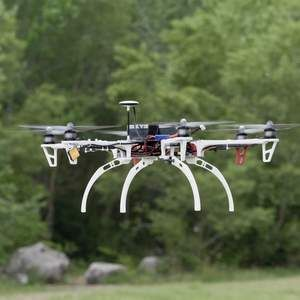 SWW tests drones with thermal sensors to detect water leakage