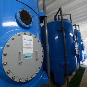 Bluewater Bio helps Severn Trent meet new phosphorous consent