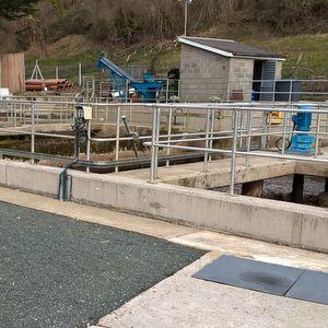 FLI Water to upgrade Enniskerry WwTW