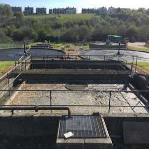 Yorkshire Water begins £4M Tankersley WWTW upgrade