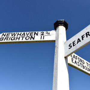 Newhaven flood defence scheme starts