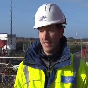 Video: Micro-tunnelling used in Wessex Water sewer project