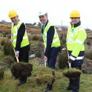 Irish Water starts Ardsbeg Treatment Plant project