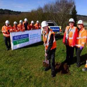 Construction starts on Birmingham Resilience Project