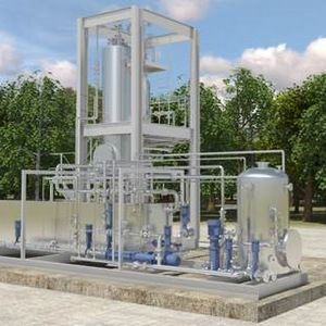 Veolia offers packaged Exelys technology to wider market