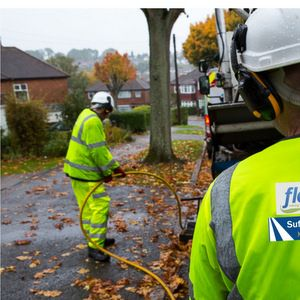 Flowline wins Suffolk highways drainage systems deal