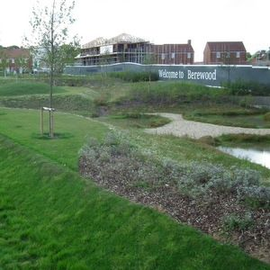 British Water publishes code of practice for SuDS technologies