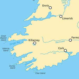 Irish Water to start 4.3M euro water main scheme on Cape Clear