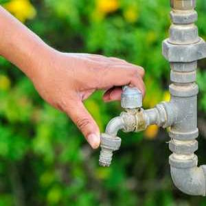 Resilience tops government wishes for water sector