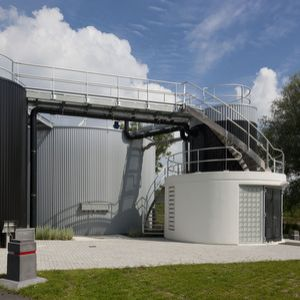 Sweco appointed for ammonia removal scheme at Knostrop WwTW