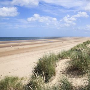 Anglian Water contributes £100K for coastal management strategy
