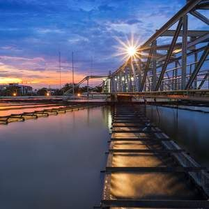 Accidental find could cut wastewater treatment energy costs