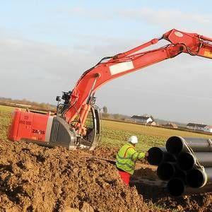 Faster installation for reservoir upgrade