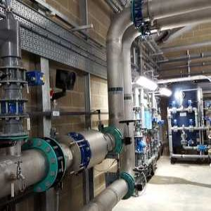 Cambridge treatment works to receive nitrate solution