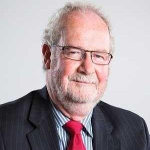 MOSL chairman Andrew Pinder dies