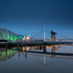 Glasgow's Shieldhall Tunnel reaches halfway stage
