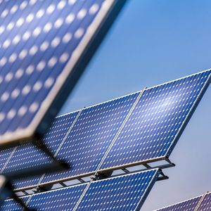 Black and Veatch looks at floating solar panels for impounded reservoirs