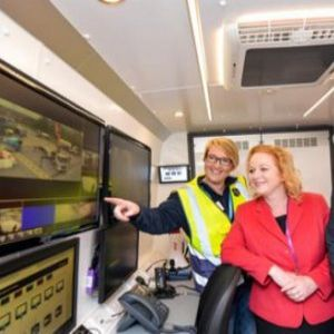 Yorkshire Water opens new incident room