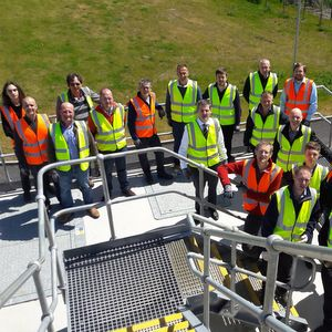 Two more Severn Trent treatment works to get Nereda technology