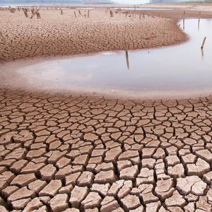 Climate change 'huge' threat to water resilience