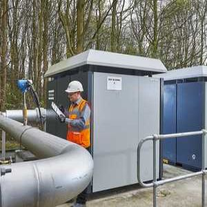 Severn Trent invests in oil-free rotary screw blowers