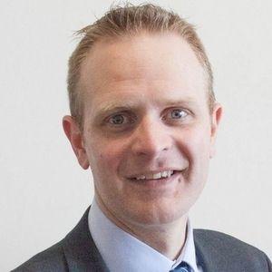 Affinity Water appoints Stuart Ledger as CFO